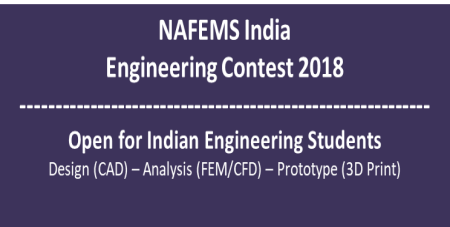 nafems india engineering contest
